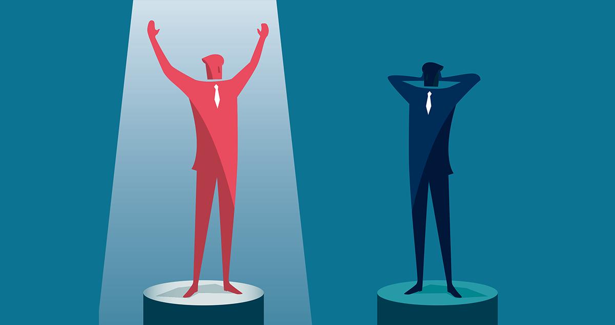 Interview med Stephen Waddington og Giles Palmer om CEOs på sociale medier