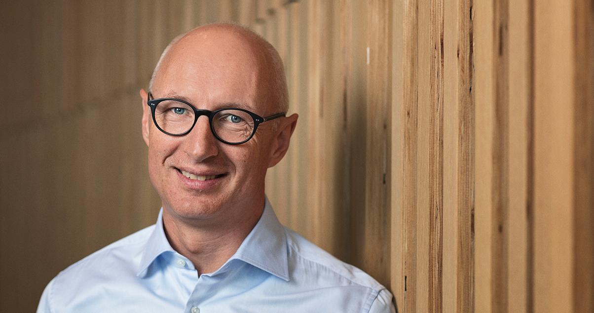 Lars Fruergaard Jørgensen, Novo Nordisk, om kommunikation